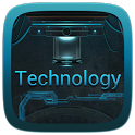 Technology Toucher Pro Theme icon