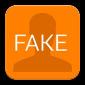 Fake Person Generator