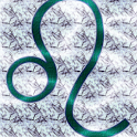 Zodiac Sign Leo LWP logo