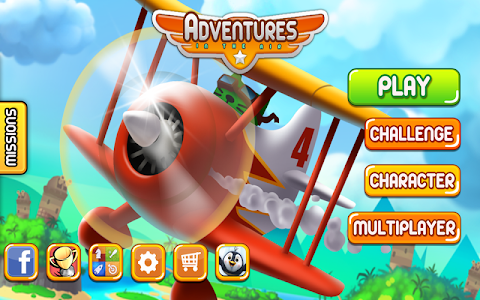 Adventures In the Air v1.1.7