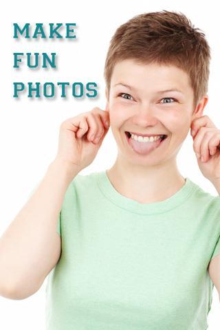 Make Fun Photos
