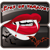 Detector vampiro falso broma APK for Blackberry