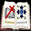 Orsozoxi + Katamars icon