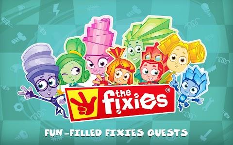 Fixies The Masters v1.0.6
