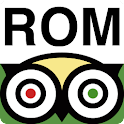Rome City Guide logo