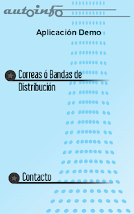 Demo Bandas de Distribución- screenshot thumbnail