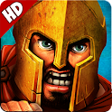 Spartan Warfare icon