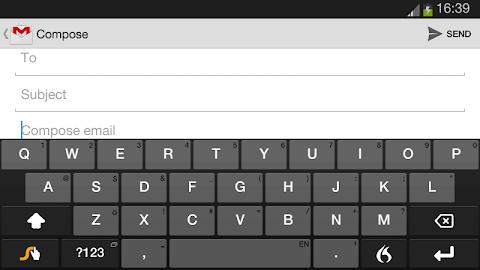 Swype Keyboard Screenshot 31