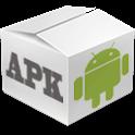 Apk Installer logo