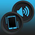 Sound Mode Toggle Widget icon