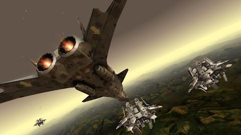 Fractal Combat X (Premium) Screenshot 5