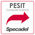 PESIT Computer Science icon