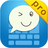 iGood Emoji Keyboard Pro icon