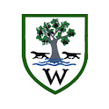 Woodrush logo