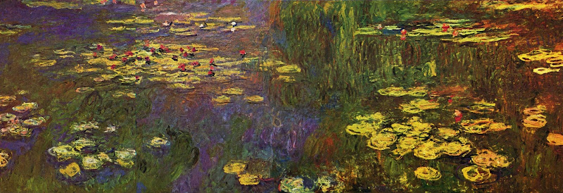 See Claude Monet's