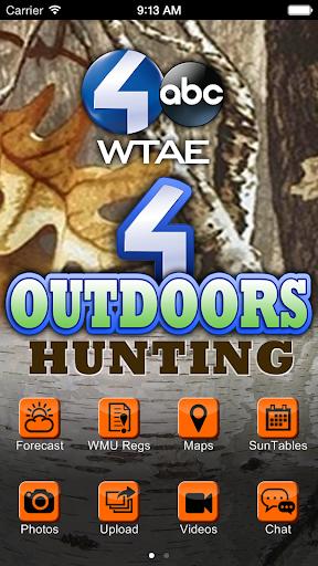 4 Outdoors - WTAE