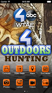 4 Outdoors - WTAE- screenshot thumbnail