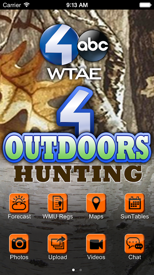 4 Outdoors - WTAE- screenshot