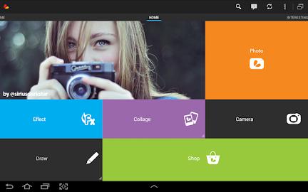 PicsArt - Photo Studio Screenshot 1