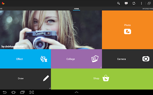 PicsArt - Photo Studio - screenshot thumbnail