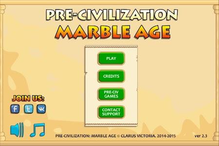 Pre-Civilization Marble Age v2.3.1