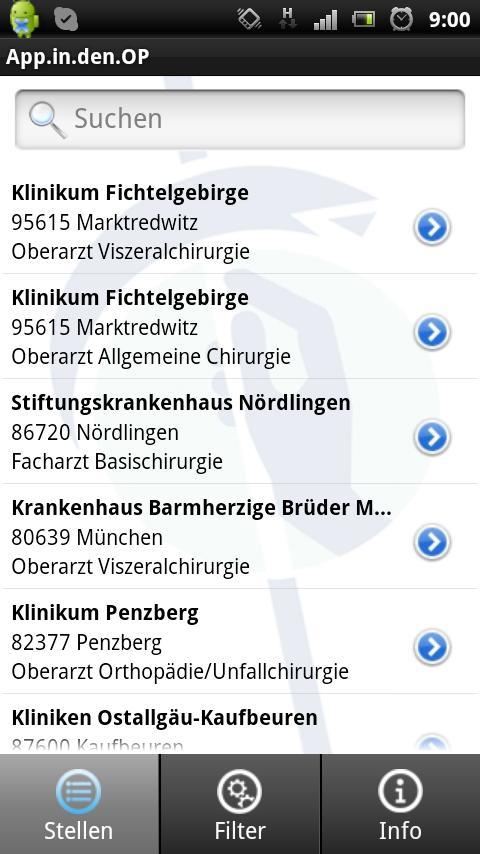 App.in.den.OP®- screenshot
