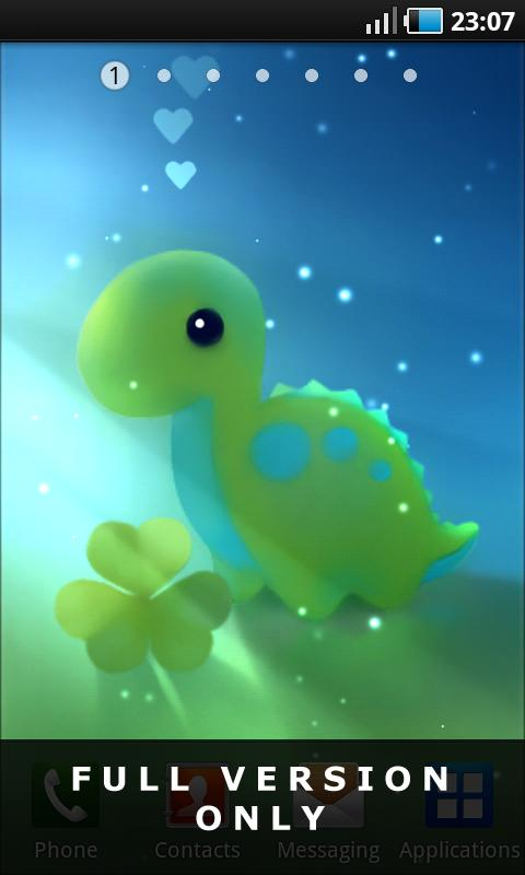 Mini Dino Lite - screenshot