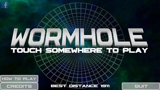 Wormhole Donate