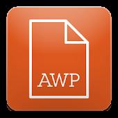 AWP Conference & Bookfair