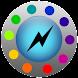 Speed Launcher Pro Lock screen image