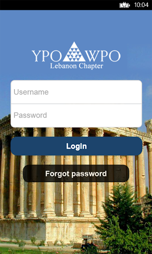YPO WPO Lebanon
