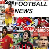 Football News (soccer mags)