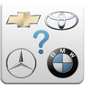 Guess car brand icon