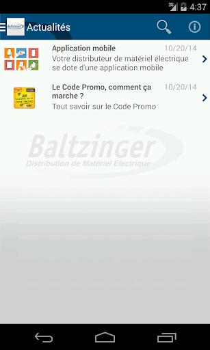 Baltzinger