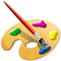 Paint Image icon