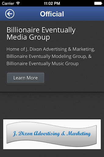 【免費音樂App】Billionaire Eventually Music-APP點子