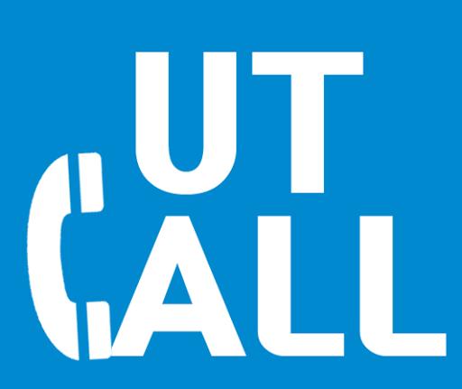 한국교통대학교 전화번호부 앱 - 유티콜