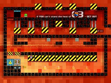 Foxtrot! Screenshot 7
