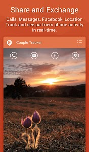 Couple Tracker - Phone monitor v1.46