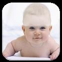 Baby Mirror icon