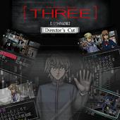 女刑事・三島遥の事件簿1 THREE