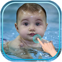 Magic Wave Cute Baby icon