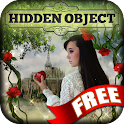 Hidden Object: Snow White Free icon
