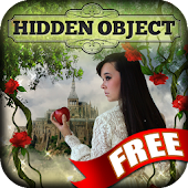 Hidden Object: Snow White Free