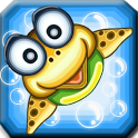 Bubble Turtle Jump icon