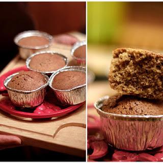 After-Ski Cinnamon Tea Cakes (gluten-free)