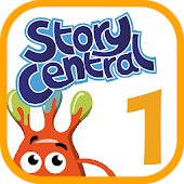 Story Central and The Inks 1