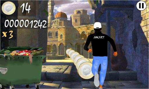 Moroccan Games:خوزوزو Khozozo