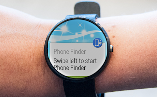 Tools For Android Wear- screenshot thumbnail