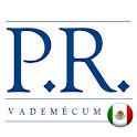 PR Vademécum México logo
